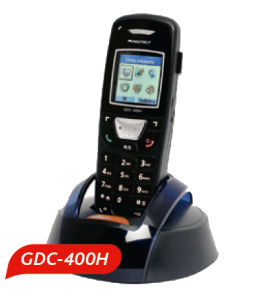 ARIA DECT GDC-400H