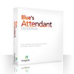 Blue's Attendant Enterprise