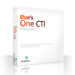 Blue's One CTI Personal